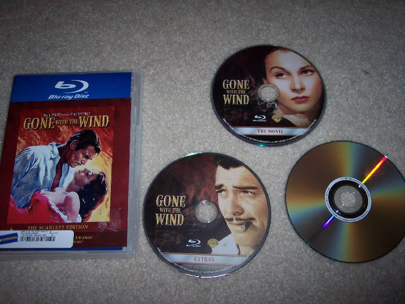 Download free gone with the wind blu ray scarlett edition software filecloudnfc - Gone with the wind download ...